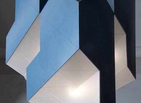 Luster oblik dva, Polygon-9