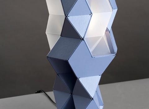 Tetra-E plava boja